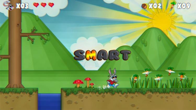 Reader Rabbit: Jumpsmarter screenshot-0
