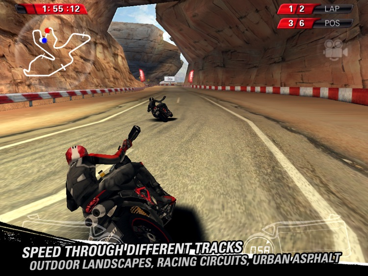 Ducati Challenge HD Free