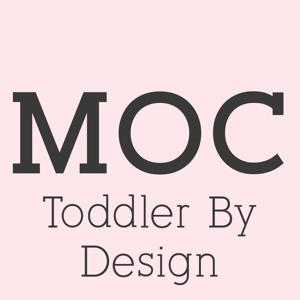 Toddler By Design app