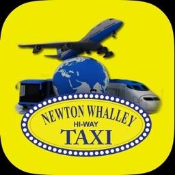 Newton Whalley Taxi