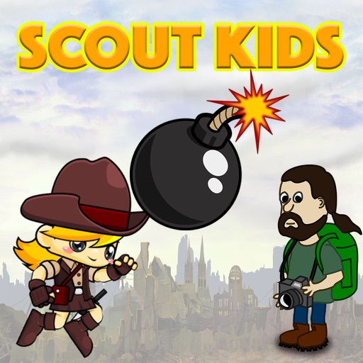 Scout Kids HD