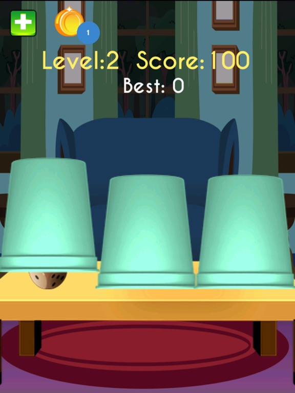 Dice In Cup! screenshot 6