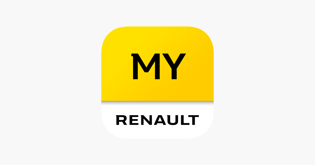 my renault me on the app store. Black Bedroom Furniture Sets. Home Design Ideas