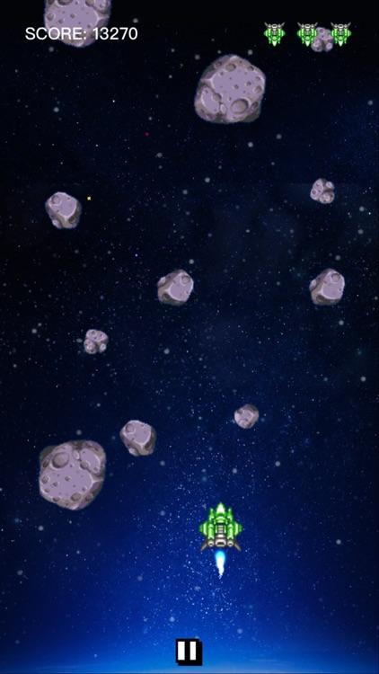 Space Defender - Ultimate screenshot-3