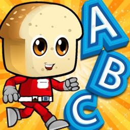 ABC Toast Boy Run