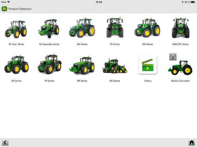 John deere 9030 series tractors four-wheel drive tractors.