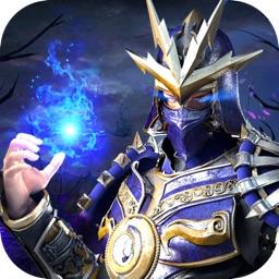 神兵奇迹-3D史诗级国度魔幻手游