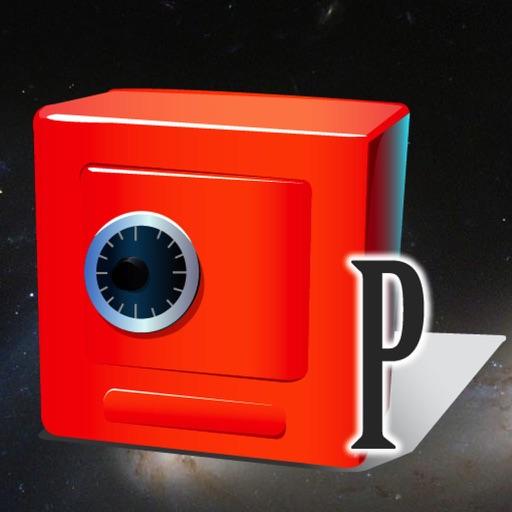 Password Cube