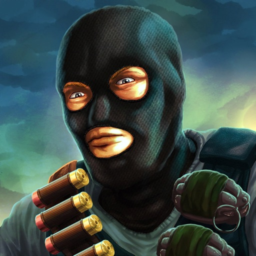 Forward Assault :  FPS ゲーム