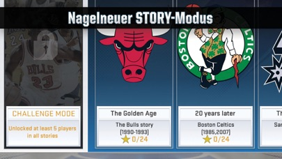 Screenshot for NBA 2K19 in Switzerland App Store