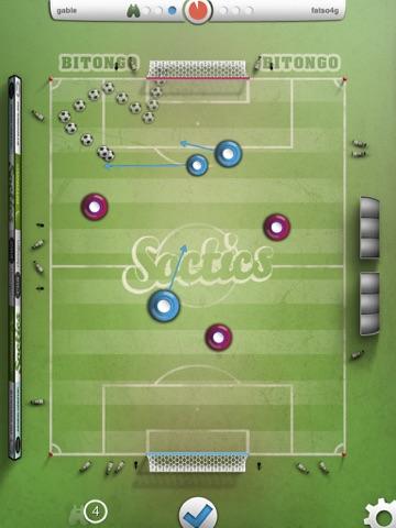 Soctics League Multiplayerのおすすめ画像3