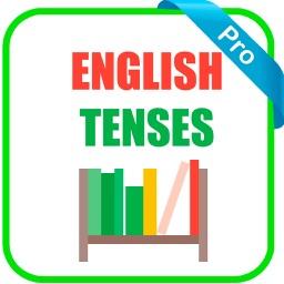 English Tenses Pro