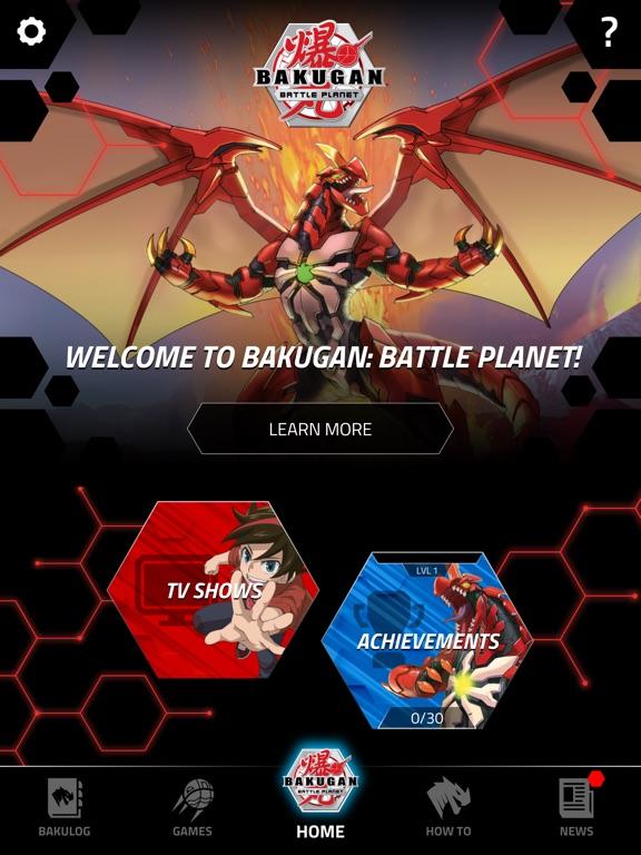Bakugan Champion Brawler screenshot 10