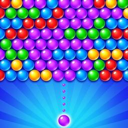 Bubble Shooter Genies POP HD