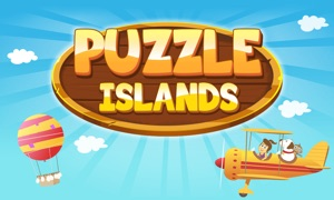 HooplaKidz Puzzle Islands (FREE)