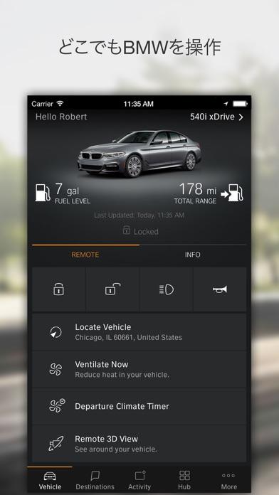 BMW Connectedのおすすめ画像2