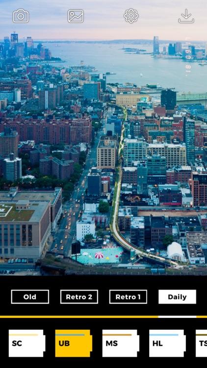 Feica New York screenshot-6