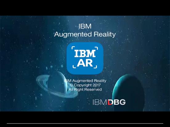IBM Augmented Reality screenshot 5
