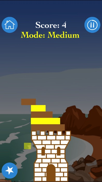 Stack : Blocks Pile Maker screenshot 1