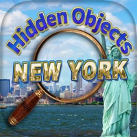 Codes for Hidden Objects New York Adventure & Object Time Hack