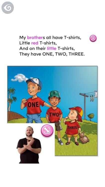 T-Shirts - Ready to Read screenshot-3
