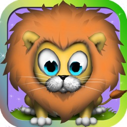 Jungle Babies Free Match Game - Fun Zoo Animal Strategy Matching  for Kids