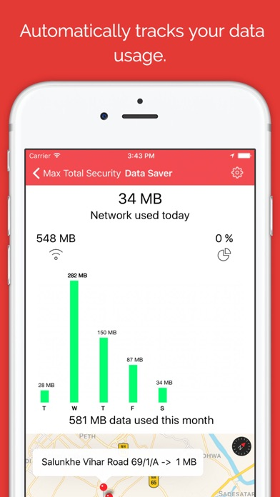 Max Total Security app image