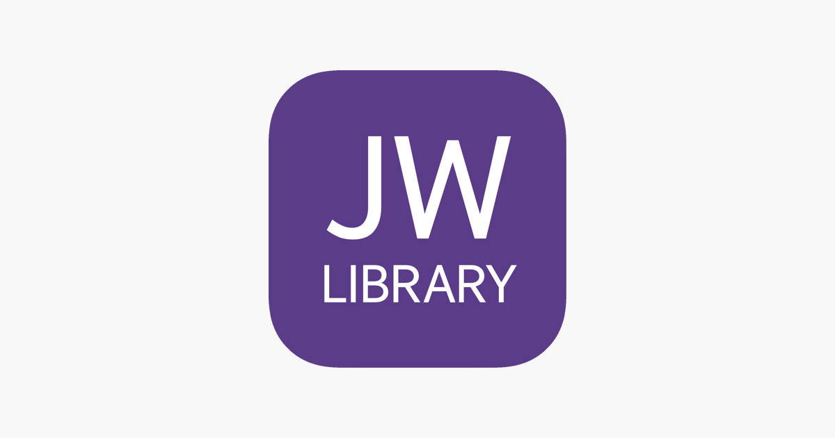 jw library on the app store