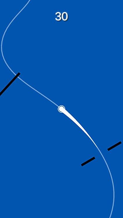 BorderLine – Keep the Ball run