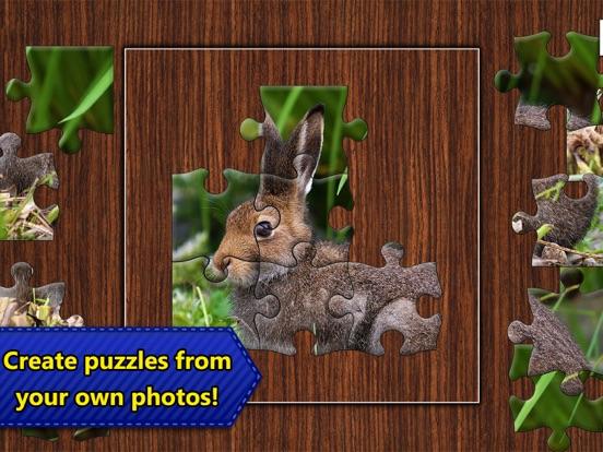Jigsaw Puzzles Epic-ipad-3
