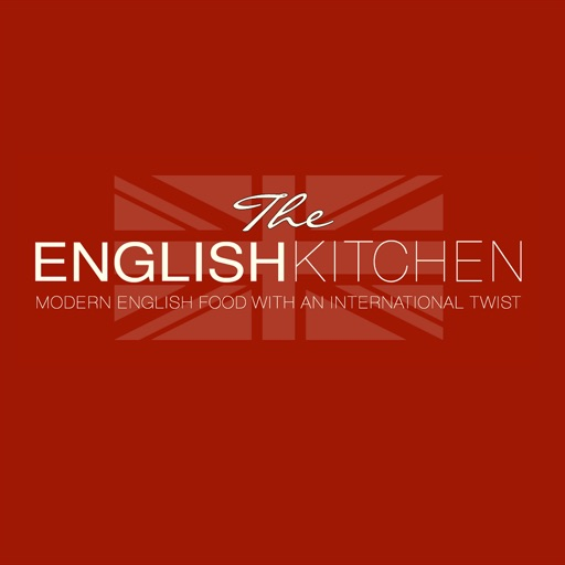 The English Kitchen Stoke icon