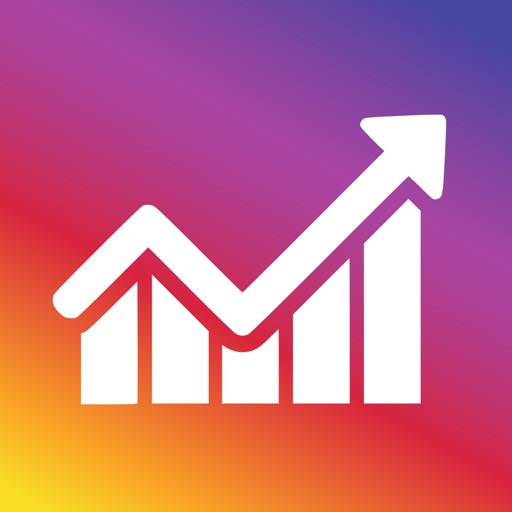 Analytics for Instagram+Likes by Cod3.io GmbH