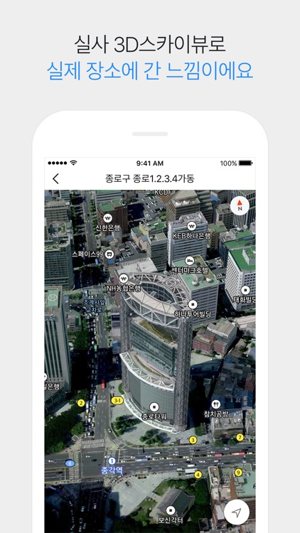 KakaoMap - Map / Navigation screenshot-4