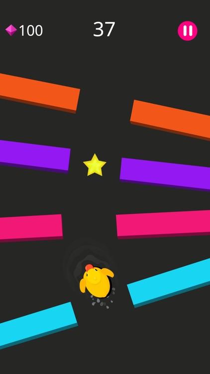 Hop Pop & Drop: Arcade Monster screenshot-0
