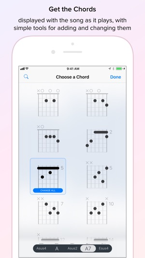 Capo Touch On The App Store
