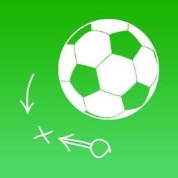 Soccer DrillBuilder