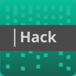 Hacker Keyboard - Fun Typing Game