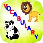 Vocabulary Animals Matching icon