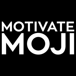 MotivateMoji - Emoji & Sticker