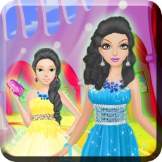 Activities of Fashion Girl Competition