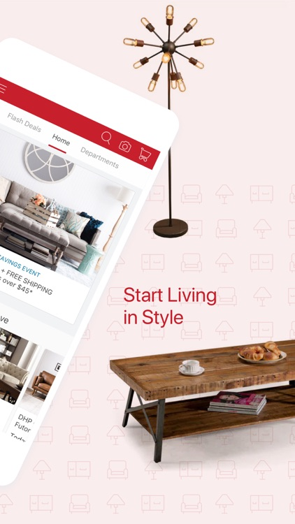 Overstock - Furniture, Home Décor, Daily Sales ..