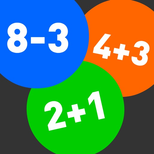 Download Math Quiz - Back To School! free for iPhone, iPod and iPad