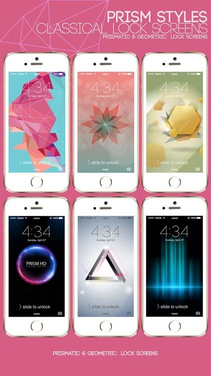 Prism Your Screen - HD screenshot-3