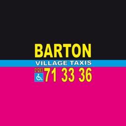 Barton Village Taxis