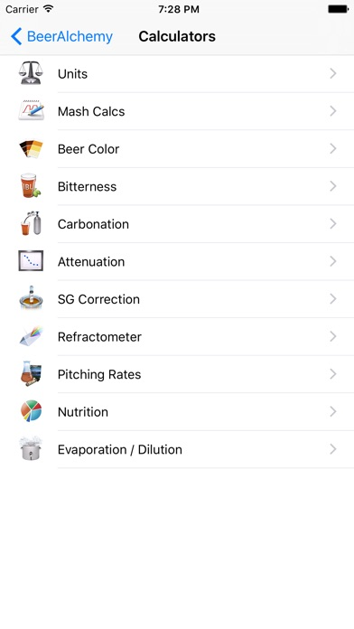 Beeralchemy Touch 2 review screenshots