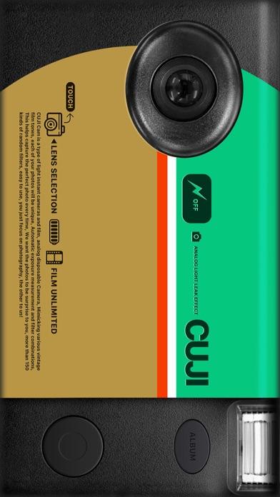 Simple - Disposable Camera screenshot 1