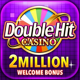 Slots & Casino: DoubleHit Vegas Slot Machines