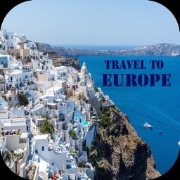 Europe Online Travel