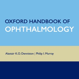 Oxford Handbook of Ophthalmology, 2nd edition