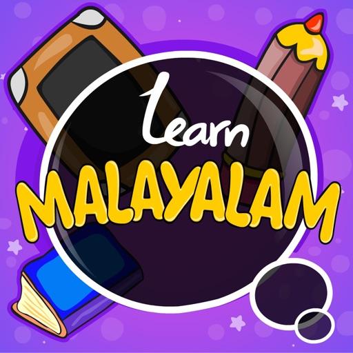 Learn Malayalam-HD